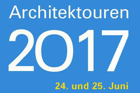 Architektouren 2017